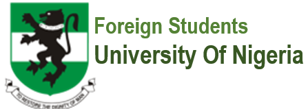 foreignstudents, University Of Nigeria Nsukka
